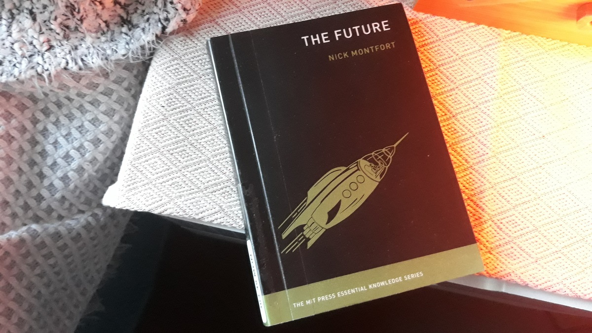 Book Review: The Future by Nick Montfort