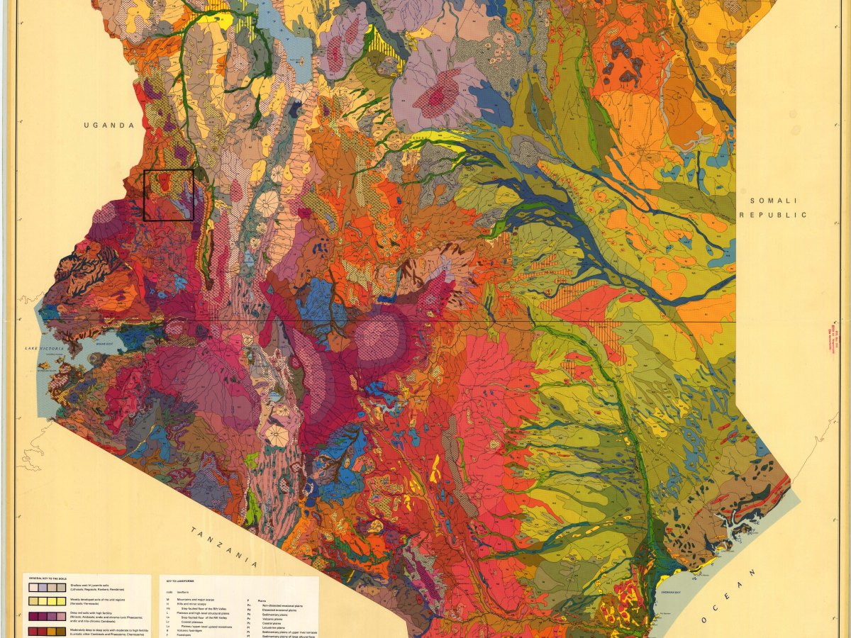 The Most Beautiful Maps on Earth