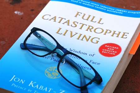 Book Review: Full Catastrophe Living by Jon Kabat-Zinn