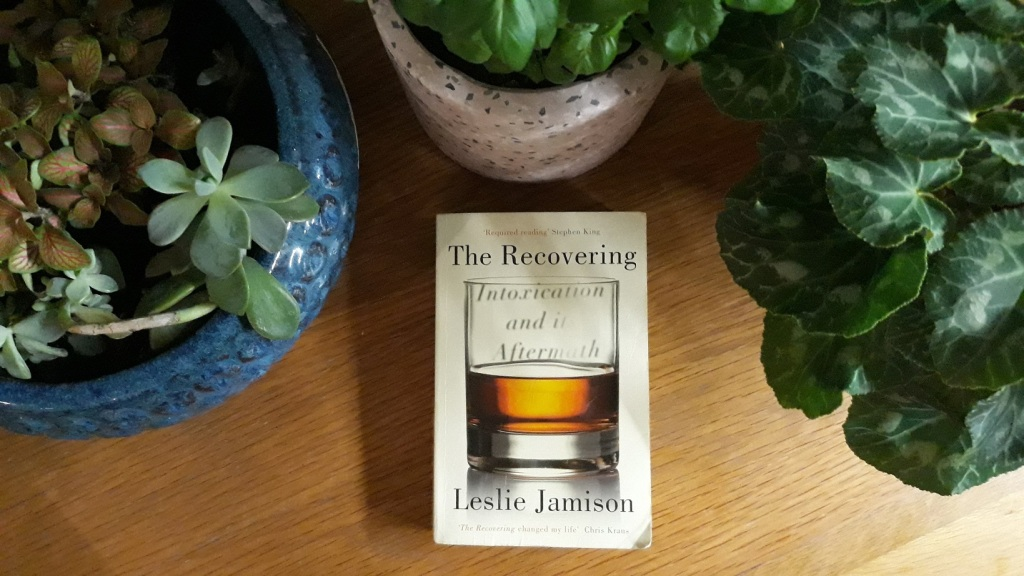 Book Review: The Recovering Intoxication and its Aftermath by Leslie Jamieson