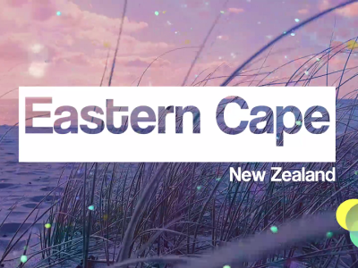 The Eastern Cape by Content Catnip
