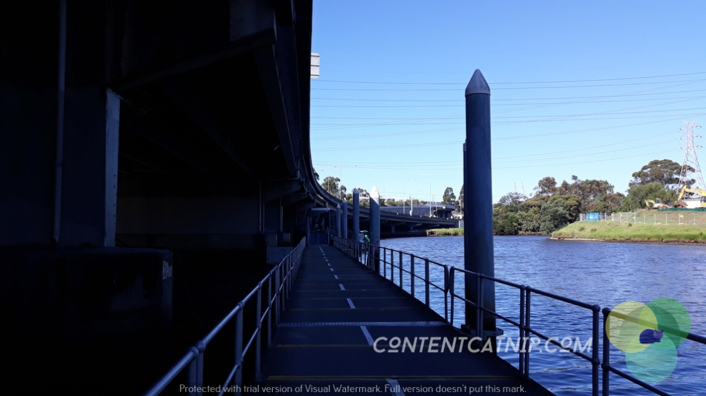 Travel: On Melbourne's Yarra River cycle trail