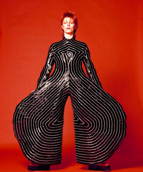 David Bowie's Top 100 Favourite Books http://wp.me/p41CQf-3R