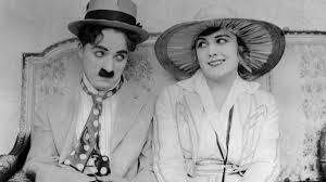 A comedy inspiration - Charlie Chaplin