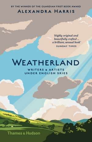 Weatherland by Andrea Harris
