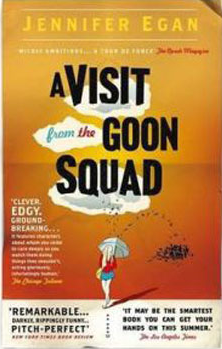 Book Review: A Visit From The Goon Squad http://wp.me/p41CQf-4Q