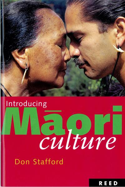 Māori culture from a white perspective: Introducing Māori Culture by Don Stafford