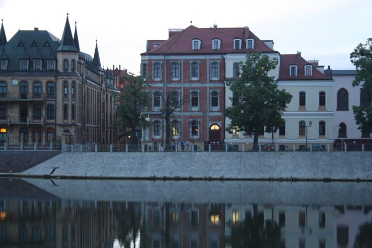 A Week in Wrocław: City of Vibrant Culture and Beautiful Secret Hang-Outs