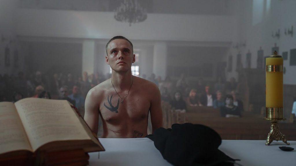 Film Review: Corpus Christi (Boże Ciało)