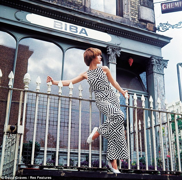 Welcome to Big Biba: A Legendary Department Store in London's Swinging 60's