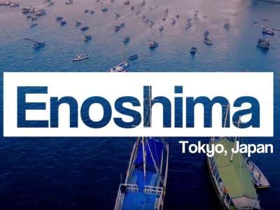 Enoshima Dreaming on Content Catnip TV