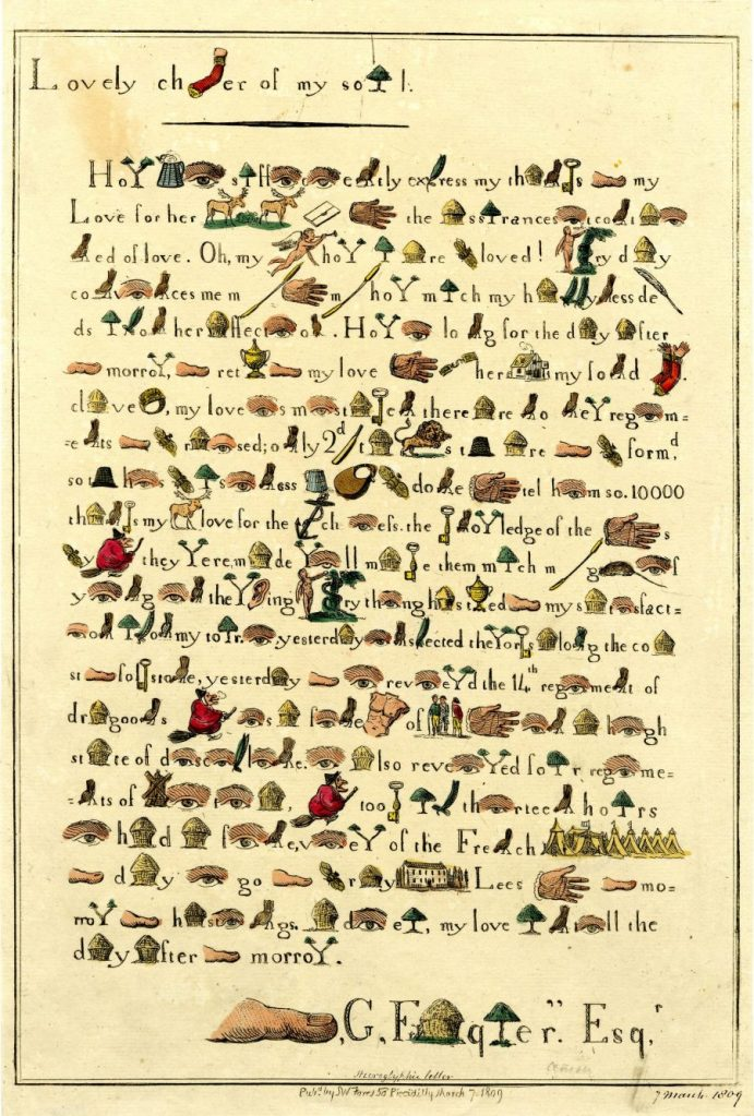 Ancient emojis by Miscellaneous Details