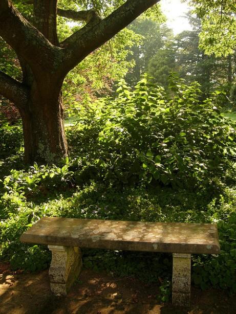 Kennerton Green - Australia and New Zealand's Coolest Gardens