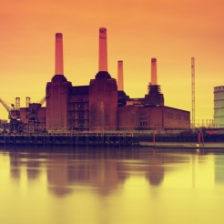 The Most Beautiful Relics From the Industrial Dawn