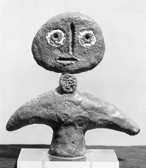 Petit Hibou (Little Owl) 1956, Jean Miró