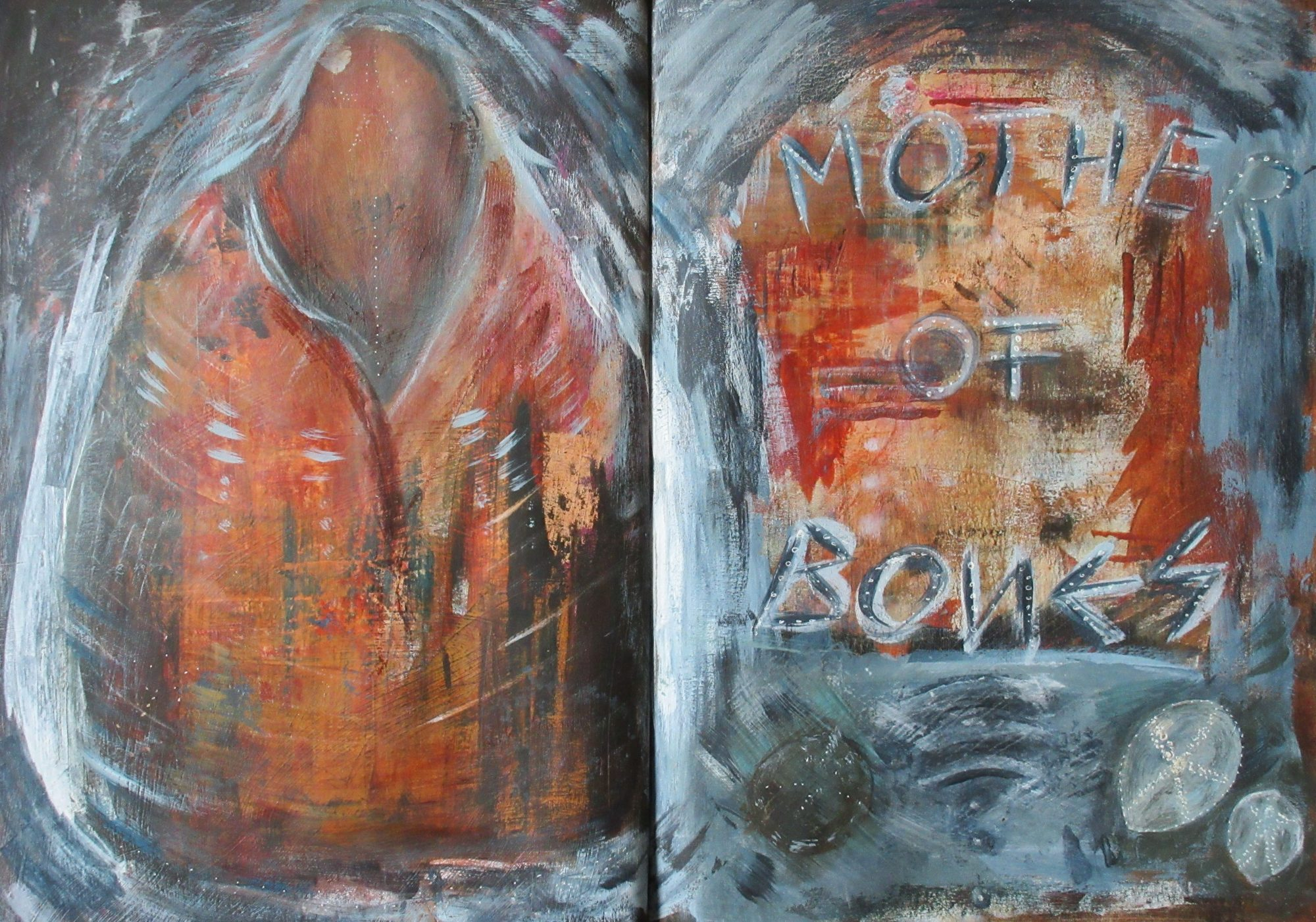 Mother of Bones by Maria Strutz