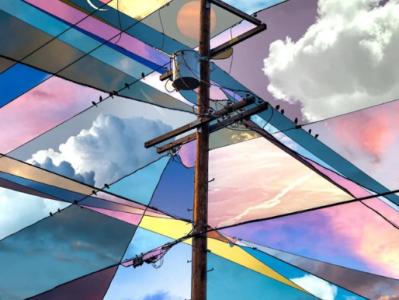 20 Skies by Alex Hyner