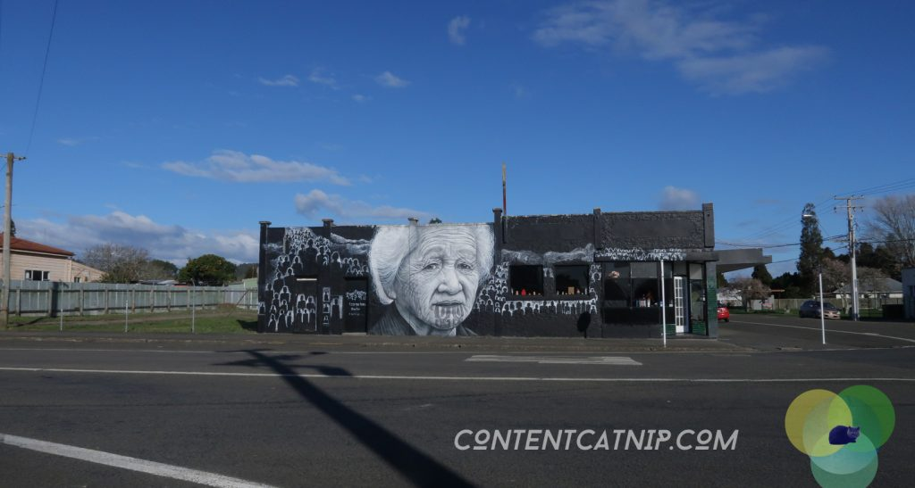 A roadtrip through the Bay of Plenty and Eastern Cape of the North Island