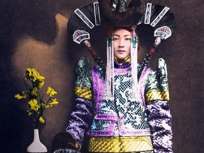 Queen Genepil of Mongolia: the last monarch of a Dynasty